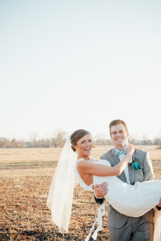 Wedding Day! 3.22.14